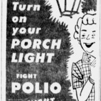 Turn On Your Porch Light